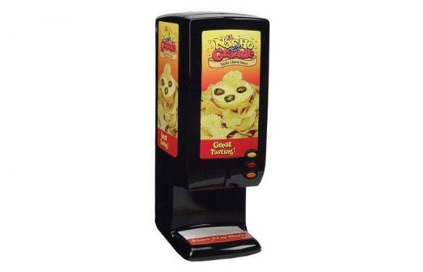 rent this nacho cheese dispenser