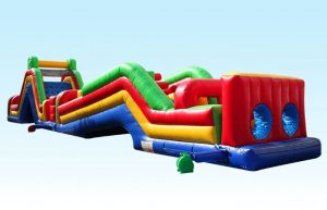 Interactive Jumpers & Jumphouses